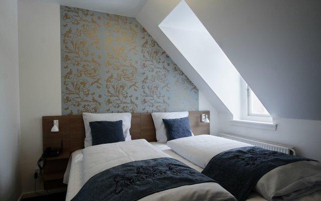 Отель Savoy Hotel Дания, Копенгаген - 6 отзывов об отеле, цены и фото номеров - забронировать отель Savoy Hotel онлайн комната для гостей