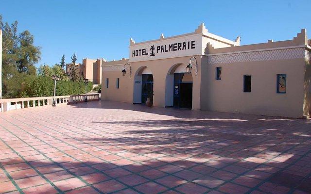 Hotel Palmeraie