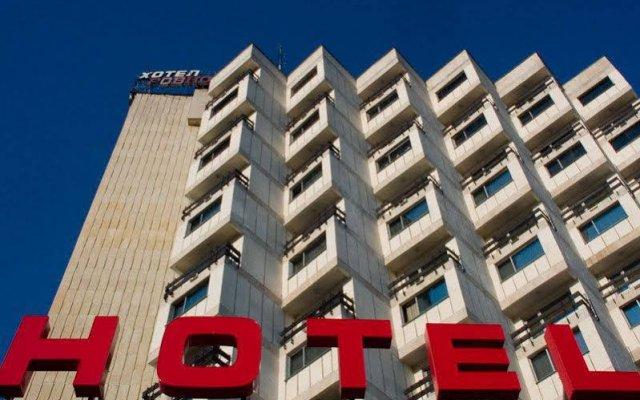 Отель Ровно Отель Болгария, Видин - отзывы, цены и фото номеров - забронировать отель Ровно Отель онлайн вид на фасад
