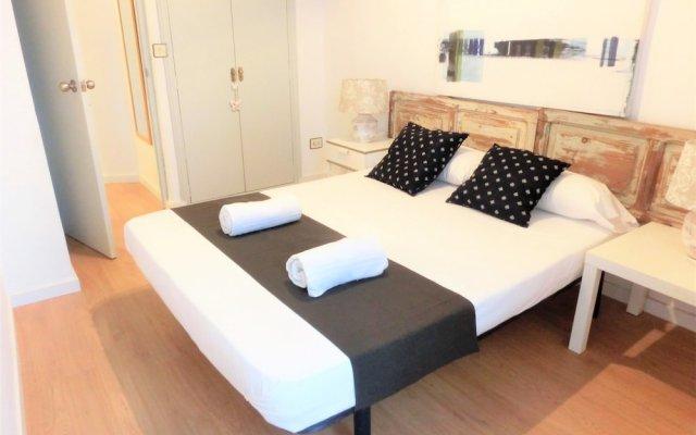 Отель Design Flats Botanico Испания, Валенсия - отзывы, цены и фото номеров - забронировать отель Design Flats Botanico онлайн комната для гостей