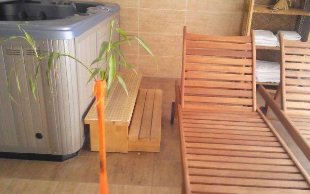 Libinske Sedlo Guesthouse