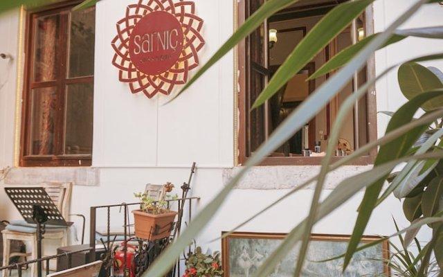 Sarnic Suites Турция, Стамбул - отзывы, цены и фото номеров - забронировать отель Sarnic Suites онлайн вид на фасад