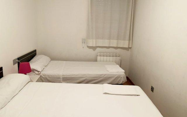 Apartamentos Canillo Les Moles 3000 0