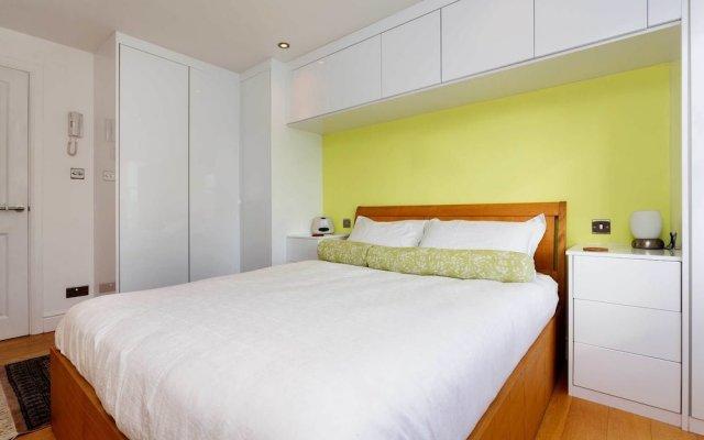 Отель Marylebone Views Великобритания, Лондон - отзывы, цены и фото номеров - забронировать отель Marylebone Views онлайн комната для гостей