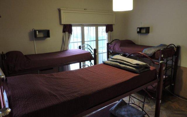 Mora International Hostel 1