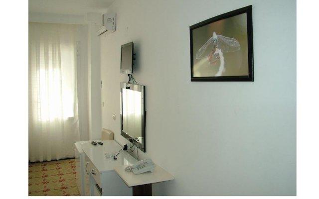 Mersin Şavk Турция, Силифке - отзывы, цены и фото номеров - забронировать отель Mersin Şavk онлайн