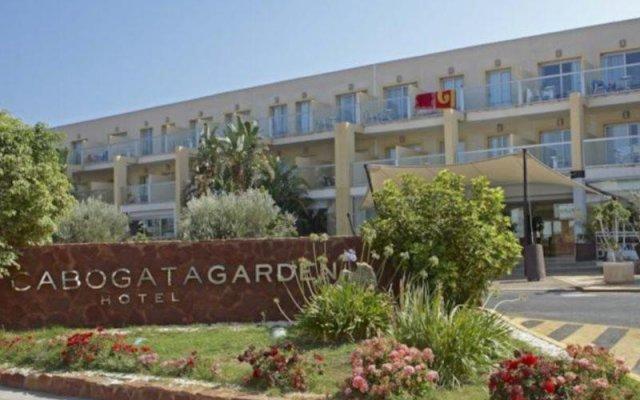 Cabogata Jardín