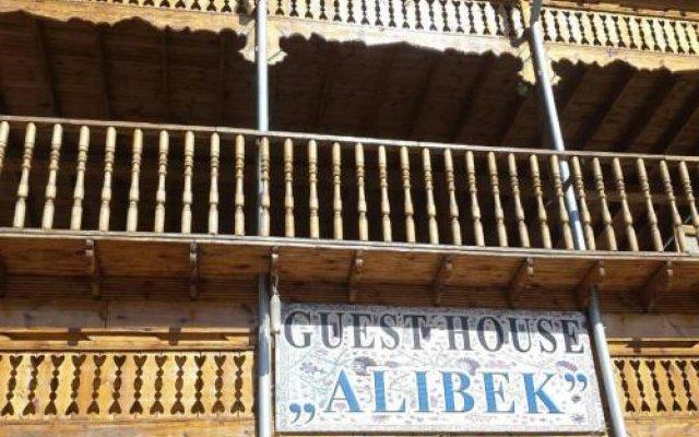 Khiva Alibek B&B