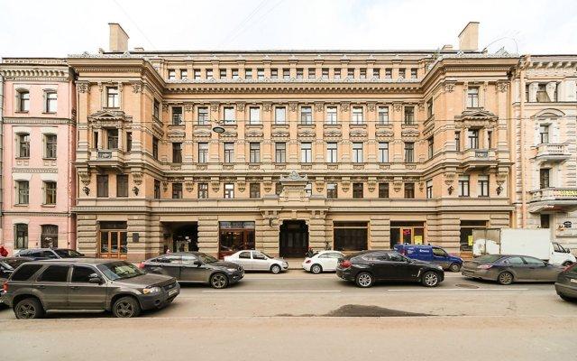 Мини-Отель Beletage