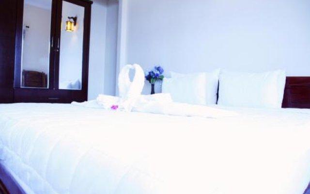 Canh Buom Xanh Resort