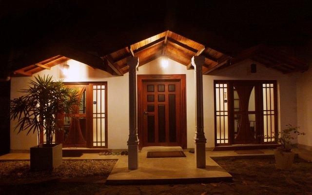 Отель Finlanka Guest Шри-Ланка, Галле - отзывы, цены и фото номеров - забронировать отель Finlanka Guest онлайн вид на фасад