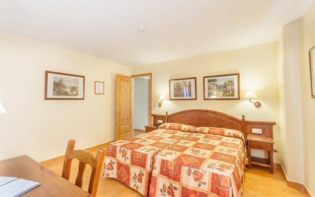 Hotel Montecarlo 2