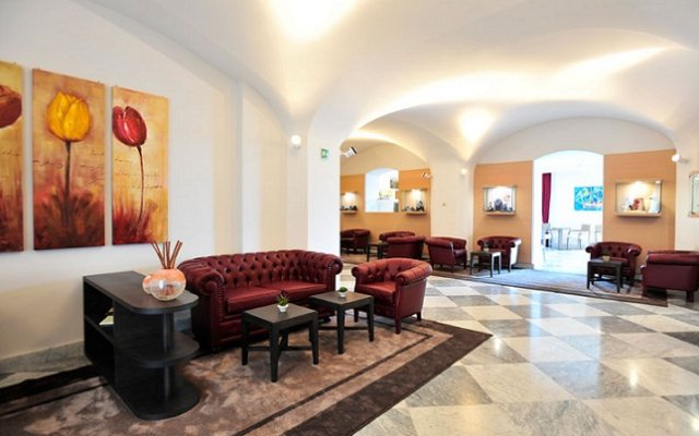 Grand Hotel Alassio Resort Spa In Alassio Italy From 239 Photos Reviews Zenhotels Com