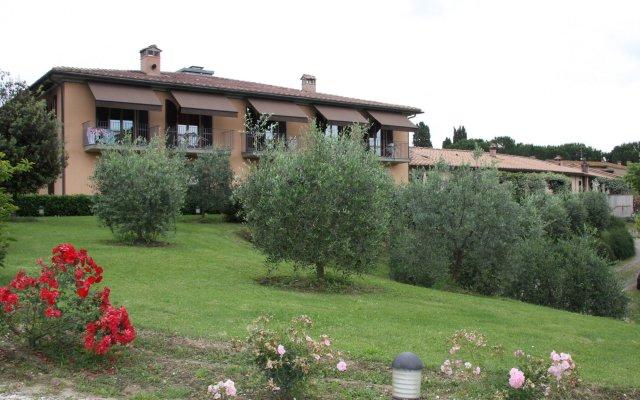 Отель Sovestro Италия, Сан-Джиминьяно - отзывы, цены и фото номеров - забронировать отель Sovestro онлайн вид на фасад
