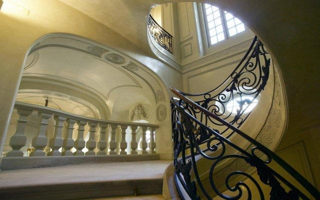 Отель Santo Mauro, Autograph Collection Испания, Мадрид - отзывы, цены и фото номеров - забронировать отель Santo Mauro, Autograph Collection онлайн вид на фасад