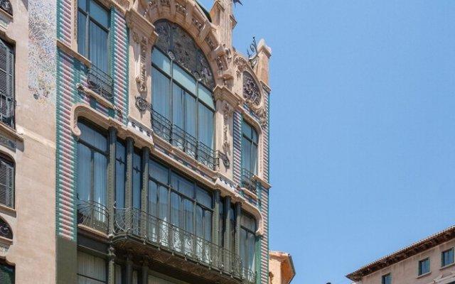 Отель L'Aguila Suites Penthouse Испания, Пальма-де-Майорка - отзывы, цены и фото номеров - забронировать отель L'Aguila Suites Penthouse онлайн