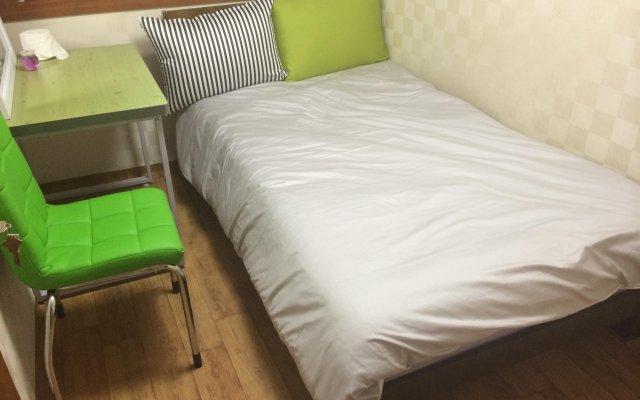Отель Rising Star Guesthouse Yongsan комната для гостей