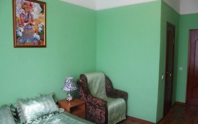 Гостиница Комплекс мини-гостиниц «Дженнет» комната для гостей