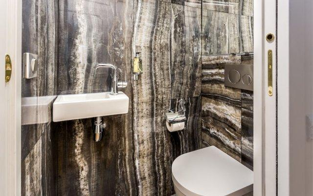 Отель Luxury 2 bedroom 2.5 bathroom Louvre Франция, Париж - отзывы, цены и фото номеров - забронировать отель Luxury 2 bedroom 2.5 bathroom Louvre онлайн