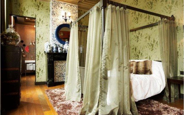 Отель Logies The Glorious-Inn комната для гостей
