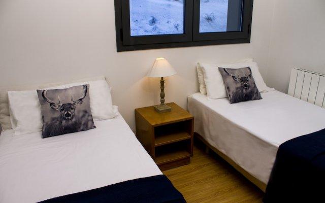 Vista Canillo Apartments 2