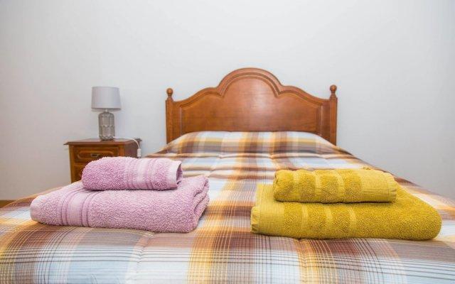 Отель Arquinha Apartment Португалия, Понта-Делгада - отзывы, цены и фото номеров - забронировать отель Arquinha Apartment онлайн комната для гостей