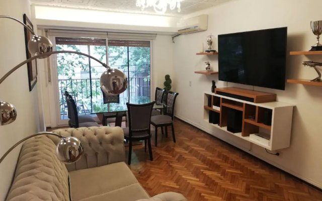 Alto Palermo Apartment - 6 Guests 2