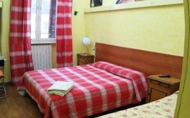Отель Magic Place Guest House Италия, Рим - отзывы, цены и фото номеров - забронировать отель Magic Place Guest House онлайн комната для гостей
