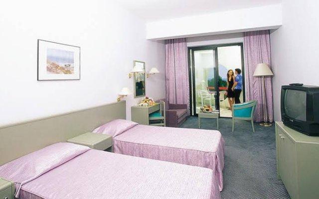 Arinna Hotel комната для гостей