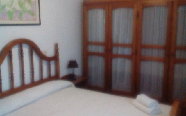 Отель Cortijo La Solana комната для гостей
