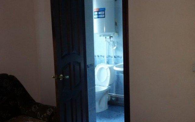 Moskva Hostel Домбай комната для гостей