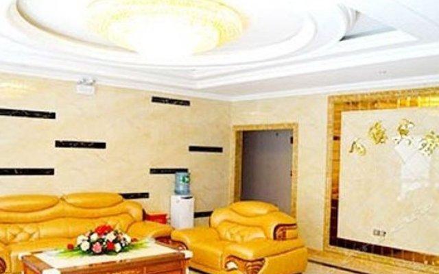 Baiqian Business Hotel спа