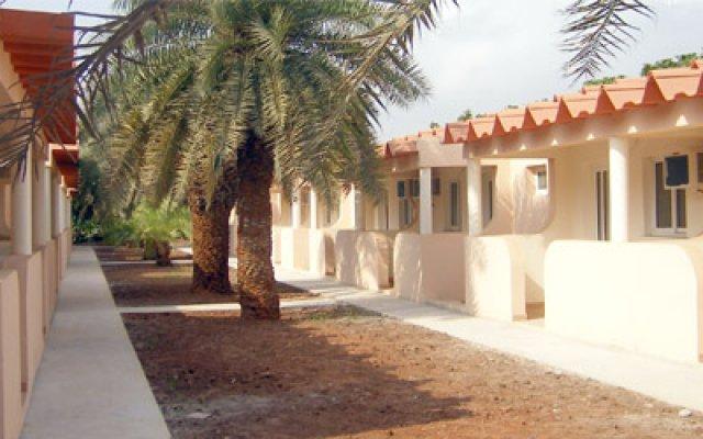 Mulemba Resort Hotel