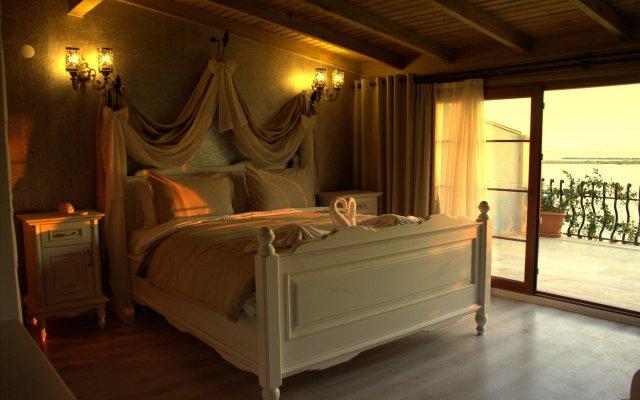 Отель Ra Butik Otel Пелиткой комната для гостей