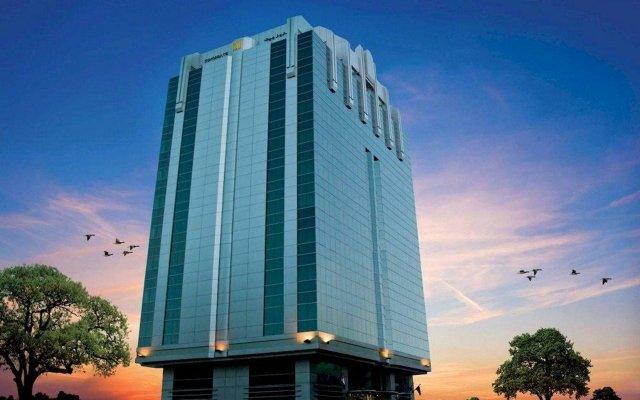 Kingsgate Hotel Abu Dhabi 0