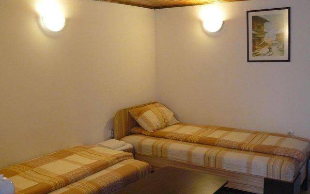 Отель Guest House Nachevata Kashta Велико Тырново комната для гостей