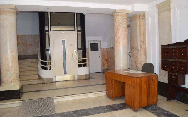 Отель 71 Castilho Guest House Португалия, Лиссабон - отзывы, цены и фото номеров - забронировать отель 71 Castilho Guest House онлайн вид на фасад