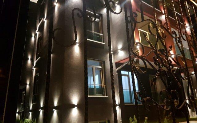 Doctor House Residence Турция, Кайсери - отзывы, цены и фото номеров - забронировать отель Doctor House Residence онлайн вид на фасад
