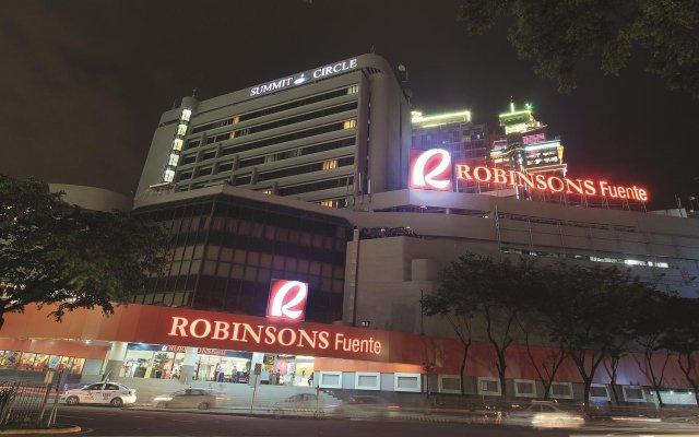 Summit Circle Hotel Cebu