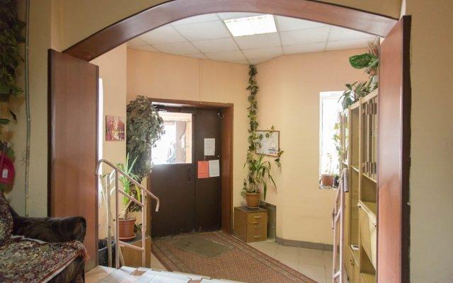 Гостиница Spikado Apartment Sineva в Москве отзывы, цены и фото номеров - забронировать гостиницу Spikado Apartment Sineva онлайн Москва вид на фасад