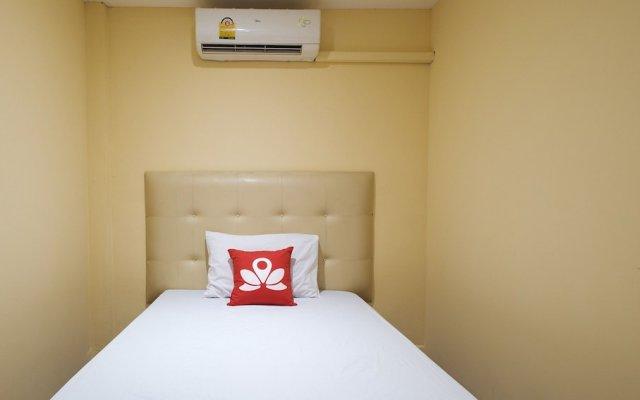 Отель ZEN Rooms Rama 3 - Hostel Таиланд, Бангкок - отзывы, цены и фото номеров - забронировать отель ZEN Rooms Rama 3 - Hostel онлайн вид на фасад