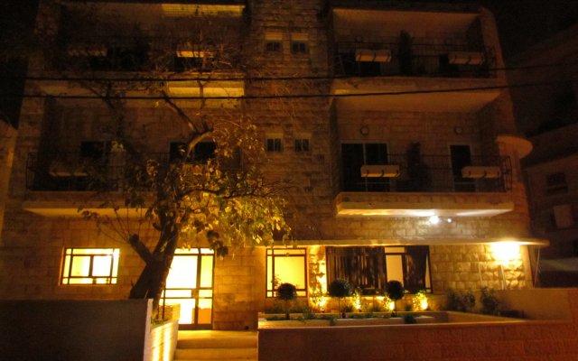 Jerusalem Castle Hotel Израиль, Иерусалим - 2 отзыва об отеле, цены и фото номеров - забронировать отель Jerusalem Castle Hotel онлайн вид на фасад