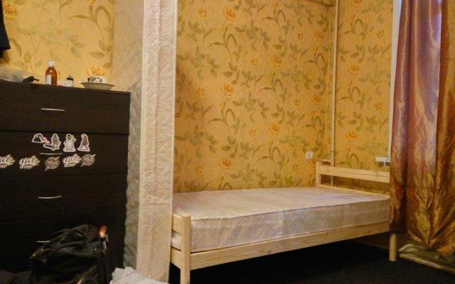 Hostel Druzya Chistie Prudi Москва комната для гостей