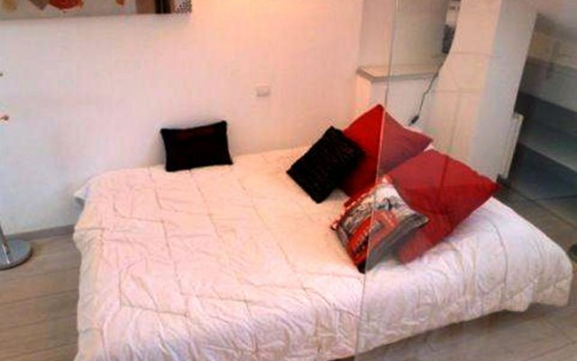 Отель Arthur Properties Rue d'Antibes комната для гостей