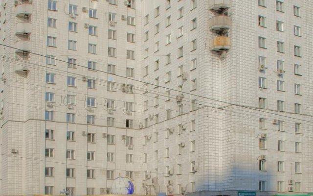 Гостиница Турист в Барнауле 4 отзыва об отеле, цены и фото номеров - забронировать гостиницу Турист онлайн Барнаул вид на фасад