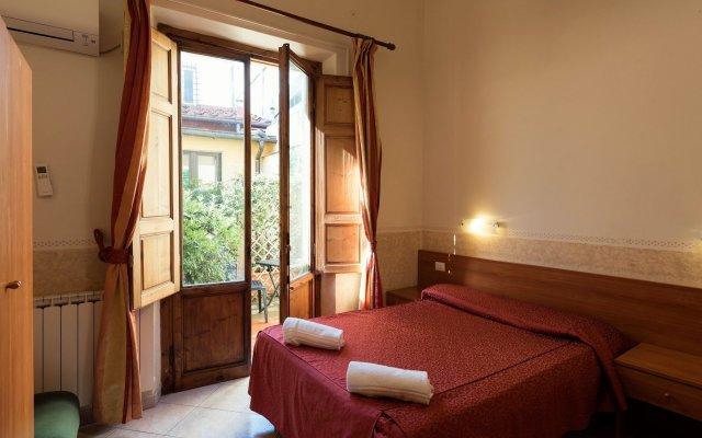 Отель Palazzuolo комната для гостей