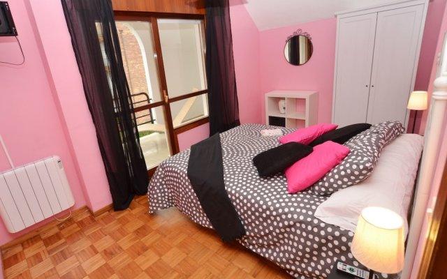 Отель Apartamentos Cantabria - Ref. 5905 комната для гостей