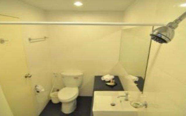 Отель The Emotion Place Таиланд, Пхукет - отзывы, цены и фото номеров - забронировать отель The Emotion Place онлайн ванная