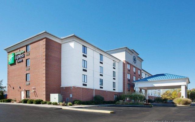 Holiday Inn Express Hotel & Suites Gahanna/Columbus Airport E