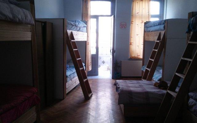 Отель Хостел «Варерон» Грузия, Тбилиси - отзывы, цены и фото номеров - забронировать отель Хостел «Варерон» онлайн комната для гостей